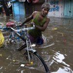 "Reportage — Partha Pal (India) - ""Monnsoon in Kolkata"""